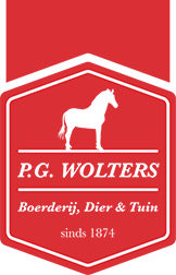 P.G Wolters